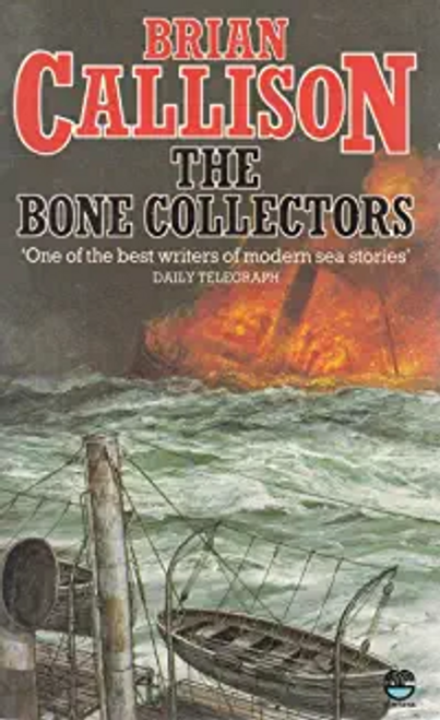 Callison, Brian / The Bone Collectors