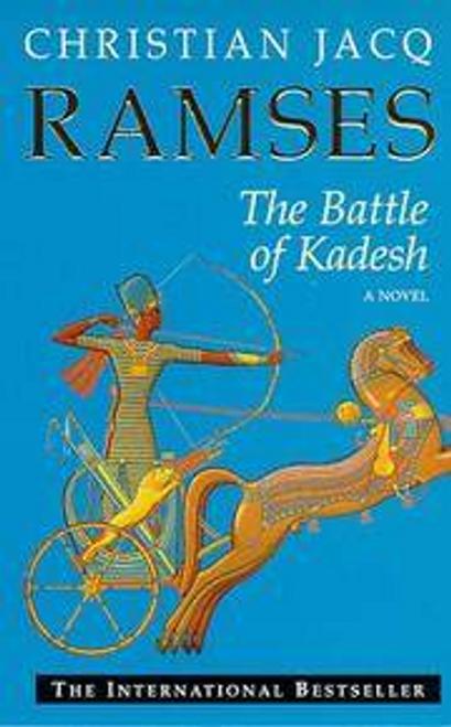 Jacq, Christian / The Battle of Kadesh