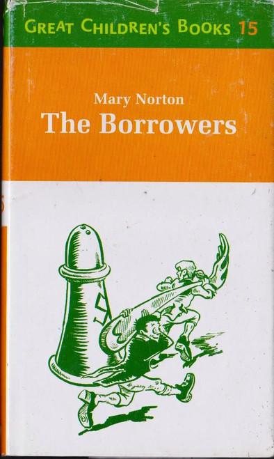 Norton, Mary / The Borrowers