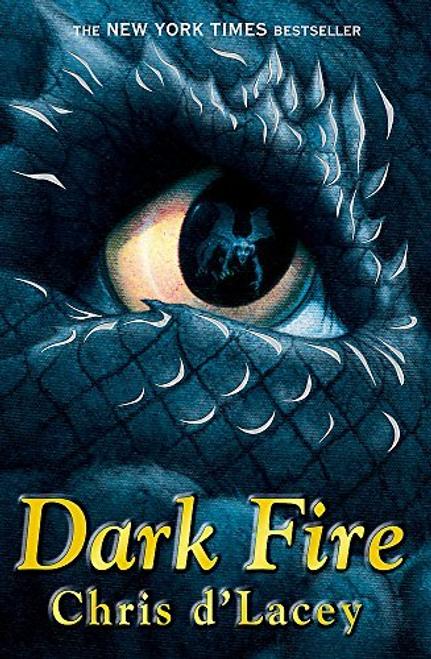 D'Lacey, Chris / Dark Fire: Book 5
