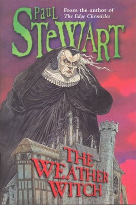 Stewart, Paul / The Weather Witch