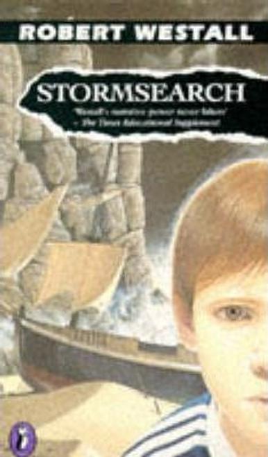 Westall, Robert / Stormsearch