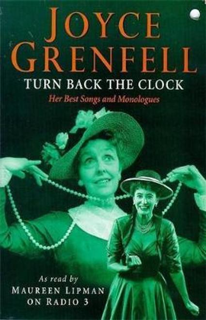Grenfell, Joyce / Turn Back the Clock