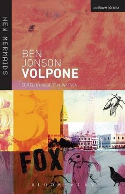 Jonson, Ben / Volpone