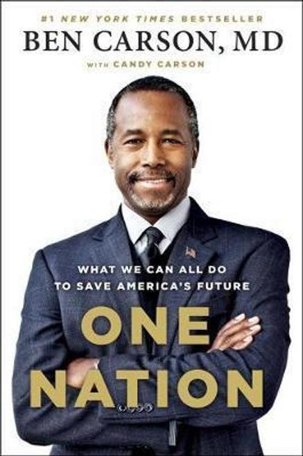 Carson, Ben / One Nation