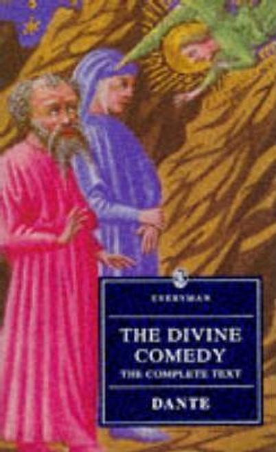 Dante / The Divine Comedy