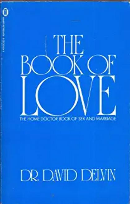Delvin, Dr. David / The Book of Love
