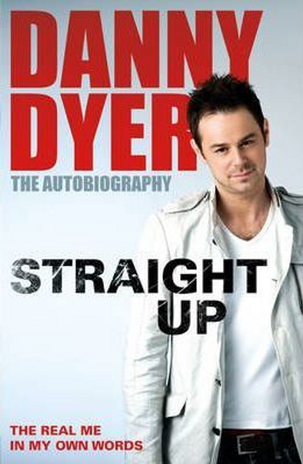 Dyer, Danny / Straight Up
