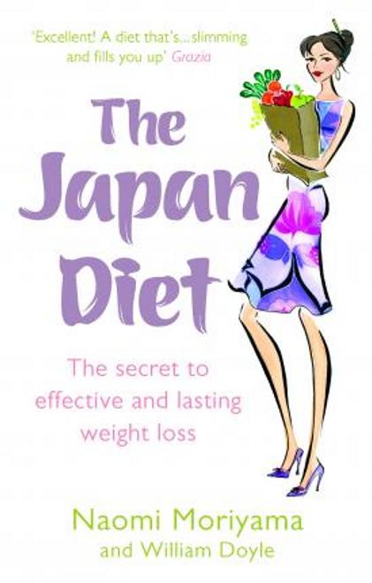 Moriyama, Naomi / The Japan Diet