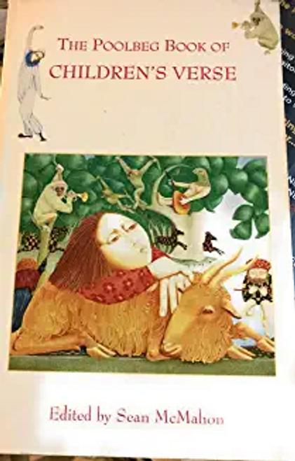 McMahon, Sean / The Poolbeg Book of Children's Verse
