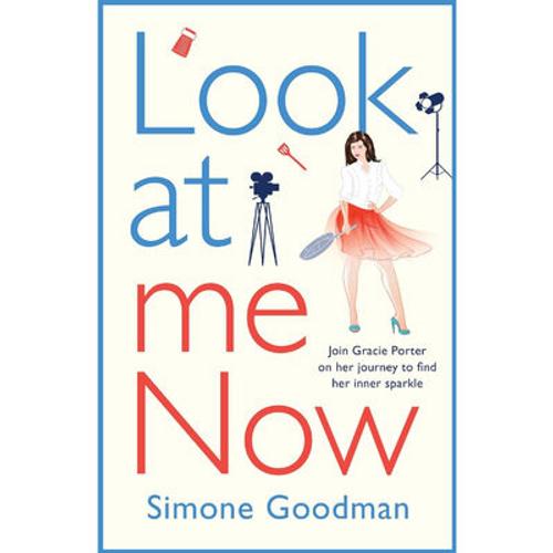 Goodman, Simone / Look At Me Now