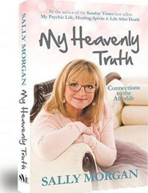 Morgan, Sally / My Heavenly Truth