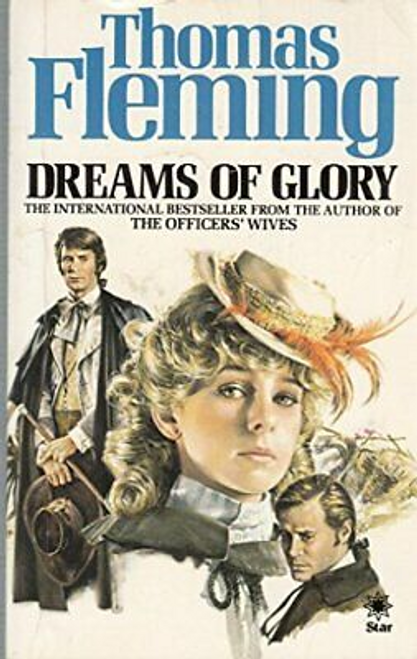 Fleming, Thomas / Dreams of Glory