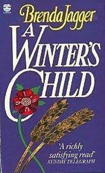 Jagger, Brenda / A Winter's Child