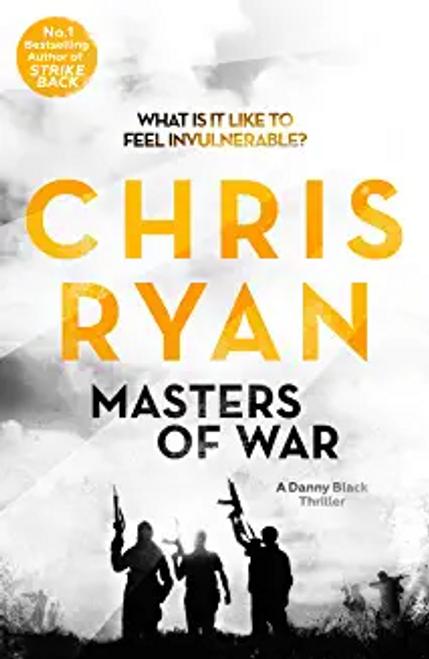Ryan, Chris / Masters of War