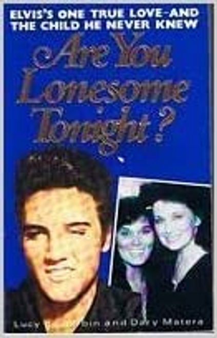 De Barbin, Lucy / Are You Lonesome Tonight?