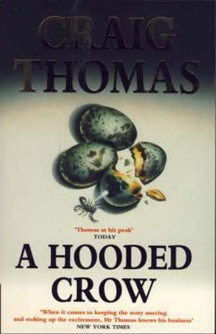Thomas, Craig / Hooded Crow (Large Paperback)
