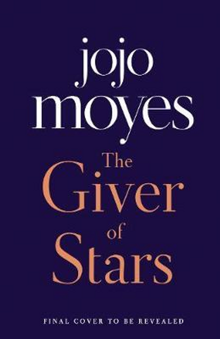 Moyes, Jojo / Jojo Moyes (Large Paperback)
