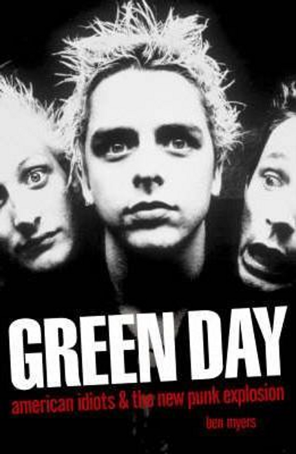 Myers, Ben / Green Day (Large Paperback)