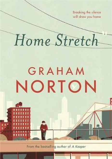 Norton, Graham / Home Stretch (Large Paperback)