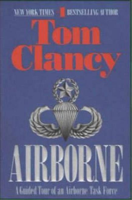 Clancy, Tom / Airborne (Large Paperback)