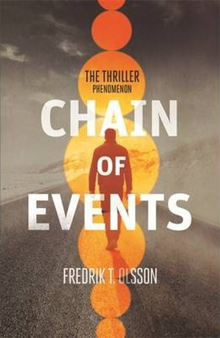 Olsson, Fredrik T. / Chain of Events (Large Paperback)