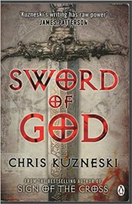Kuzneski, Chris / Sword of God (Large Paperback)