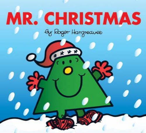 Hargreaves, Roger / Mr. Christmas (Children's Picture Book)