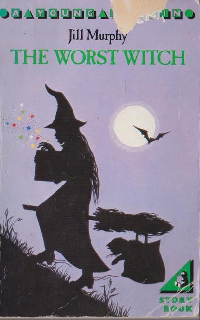 Murphy, Jill / The Worst Witch