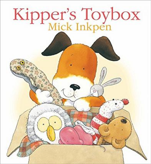 Inkpen, Mick / Kipper's Toybox (Children's Picture Book)