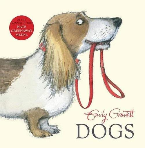 Gravett, Emily / Dogs (Children's Picture Book)