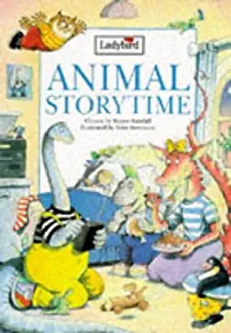 Randall, Ronne / Animal Storytime (Children's Picture Book)
