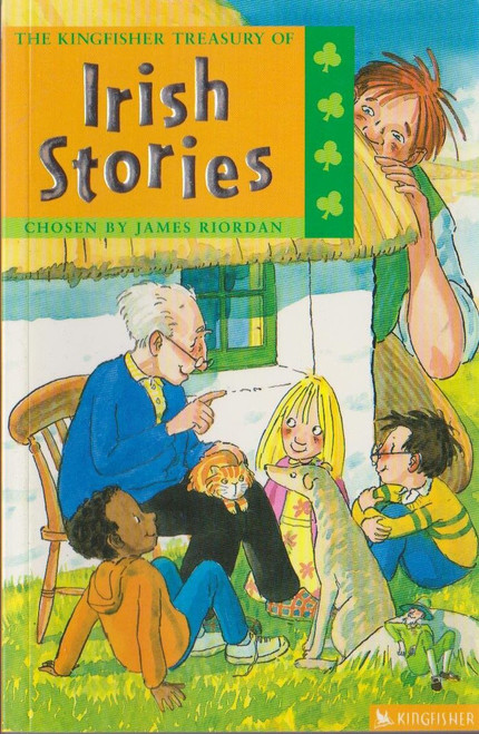 Riordan, James / Irish Stories
