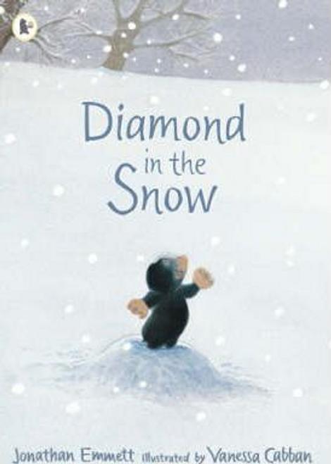 Emmett, Jonathan / Diamond in the Snow (Children's Picture Book)