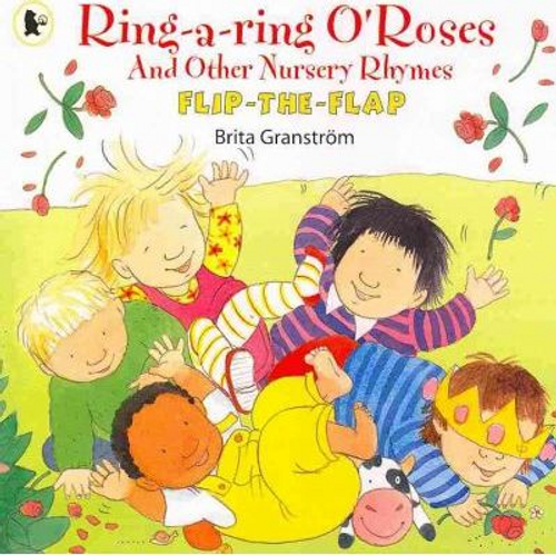 Brita, Granstrom / Ring A Ring O' Roses (Children's Picture Book)
