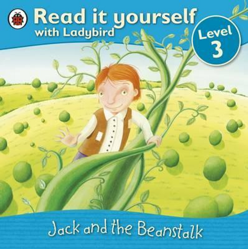 Barella, Laura / Jack and the Beanstalk (Children's Picture Book)