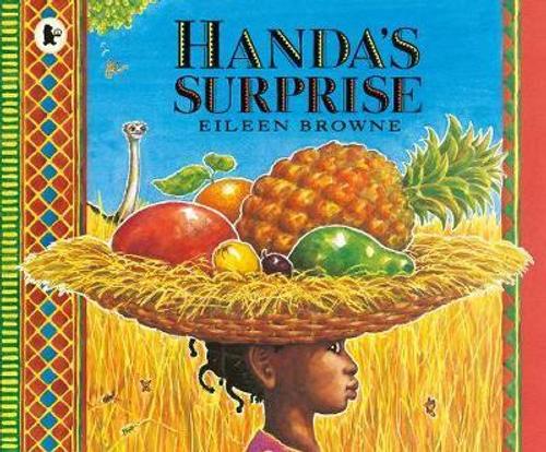 Browne, Eileen / Handa's Surprise (Children's Picture Book)