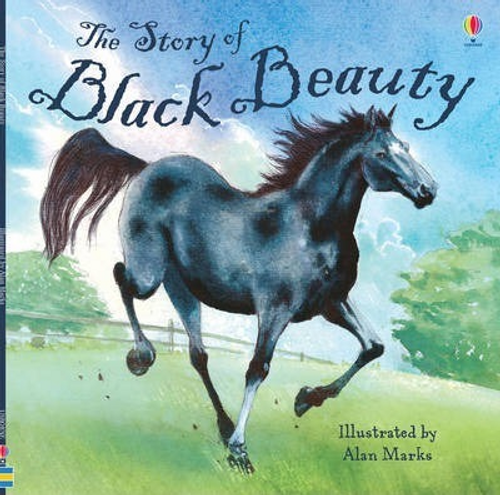 Sewell, Anna / The Story of Black Beauty (Children's Picture Book)
