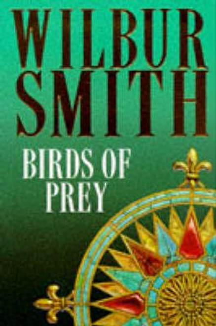 Smith, Wilbur / Birds of Prey (Large Paperback)