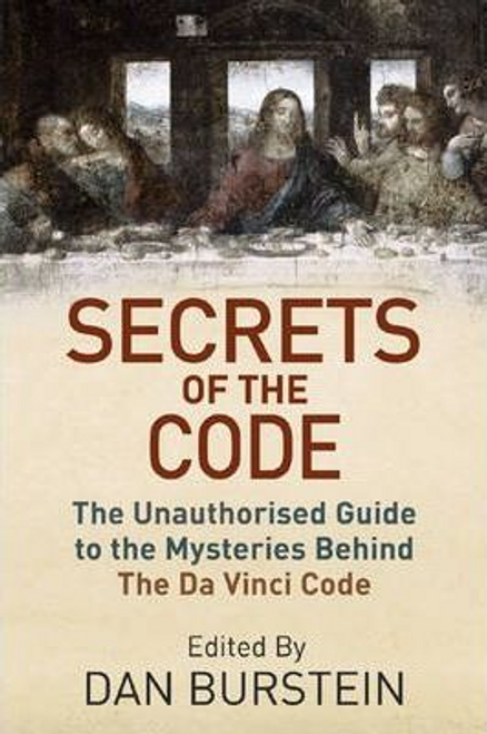 Burstein, Daniel / Secrets of the Code (Large Paperback)