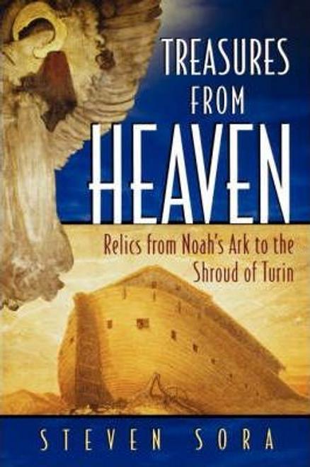 Sora, Steven / Treasures from Heaven (Large Paperback)