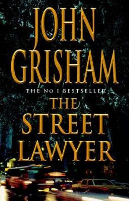 Grisham, John / The Street Lawyer (Large Paperback)