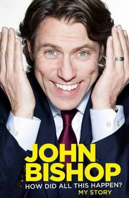 Bishop, John / How Did All This Happen? (Large Paperback)