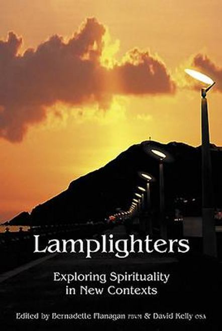 Flanagan, Bernadette / Lamplighters (Large Paperback)