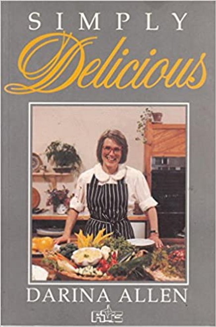 Allen, Darina / Simply Delicious: Bk. 1 (Large Paperback)