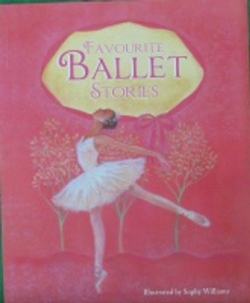 Cupcake / Favourite Ballet Stories (Children's Picture Book)
