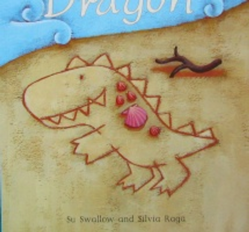 Swallow, Su / The Sand Dragon (Children's Picture Book)