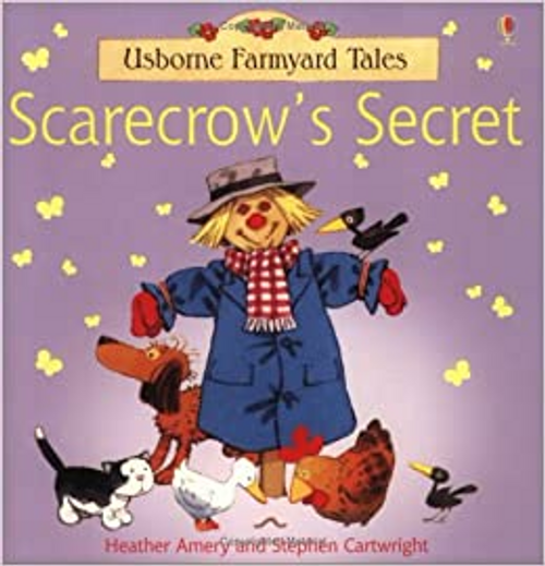 Amery, Heather / Scarecrows Secret (Children's Picture Book)