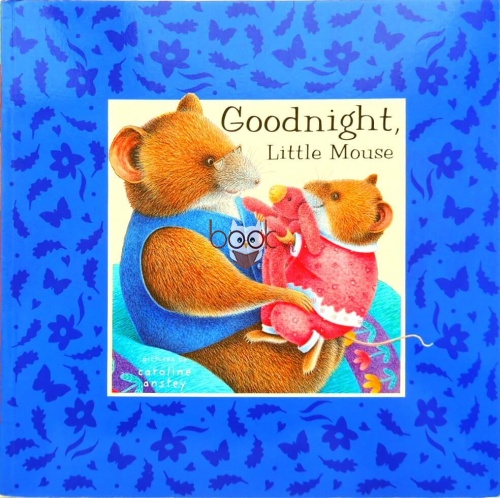 Goodnight, Little Mouse (Children's Picture Book)