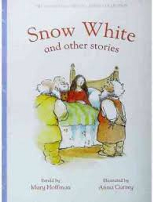 Hoffman, Mary / Snow White (Children's Picture Book)